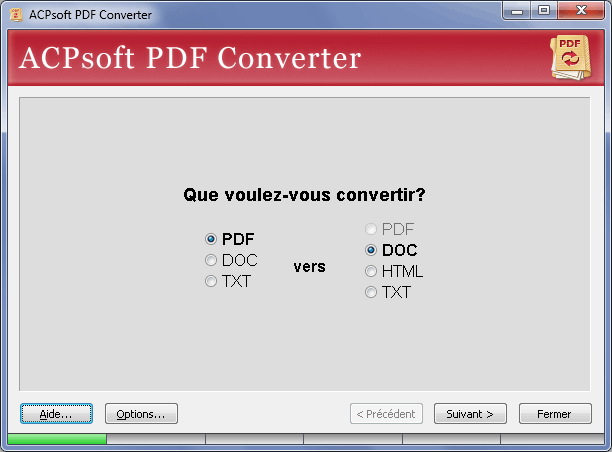 article   comment mettre un document word en pdf